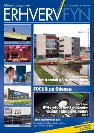 Oktober 2007 - Velkommen til Erhverv Fyn