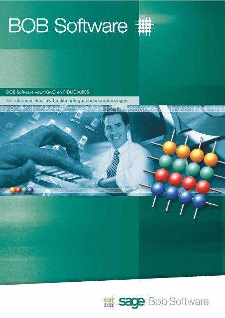 Download de brochure van BOB Software - INTERCARE
