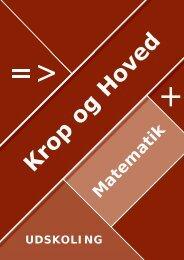 Krop & Hoved matematik III.indd