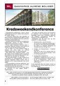 Nyt fra organisationsbestyrelsen - nab -soebo-nyt.dk - Page 4