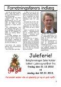 Nyt fra organisationsbestyrelsen - nab -soebo-nyt.dk - Page 7