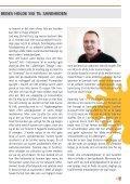 Stor interesse for afdelingens stand for skills Bestyrelsen styrker ... - Page 3