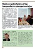 Stor interesse for afdelingens stand for skills Bestyrelsen styrker ... - Page 4