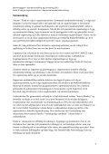 Årsak til valg av organisasjonsform i organiseringen av kommunal ... - Page 4