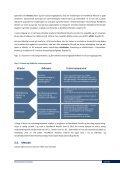 Evaluering av organiseringen av NordNorsk Reiseliv - Menon - Page 5