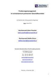 Download - Rechtsanwalt Polen!