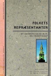 Folkets repræsentanter - Aarhus Universitetsforlag