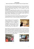 IGNATIUS – FIRST MEETING - report - the IGNATIUS project - Page 2
