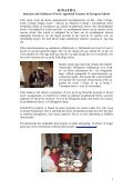 IGNATIUS – FIRST MEETING - report - the IGNATIUS project - Page 3