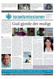 Nr. 4/2012 - Israelsmissionen