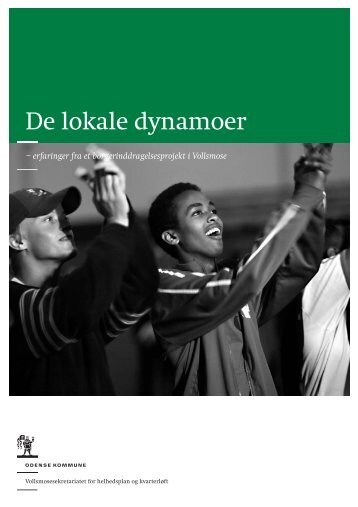 De lokale dynamoer - EUKN.dk