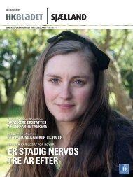 ER sTadIG nERvØs TRE ÅR EFTER - onlinecatalog.dk