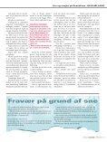 ER sTadIG nERvØs TRE ÅR EFTER - onlinecatalog.dk - Page 7