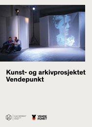 Last ned - Norsk kulturråd