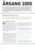 DIMITTENDERNE KOMMER! - Arkitektforbundet - Page 6