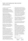 ÅRSREGNSKAB 2011 - Ungdommens Røde Kors - Page 4