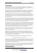 Helhedsorienteret undervisning på HG - lillysminde.dk - Page 5