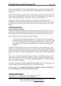 Helhedsorienteret undervisning på HG - lillysminde.dk - Page 6