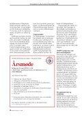 bladet - Ordblinde/Dysleksiforeningen i Danmark - Page 6