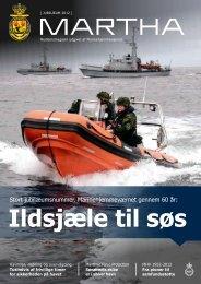 Marinehjemmeværnet 1952 – 2012. - Noerby.net