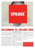 AnimAl ColleCtive - CPH:DOX - Page 3