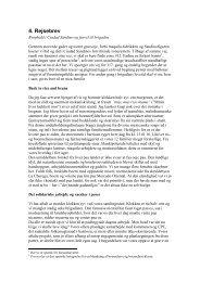 Rejsebrev 4. brev