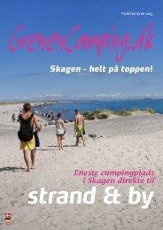 Se online katalog - Grenen Camping