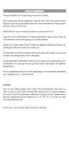 Aktivitetskalender_1_2011 - Struer kommune - Page 2
