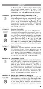 Aktivitetskalender_1_2011 - Struer kommune - Page 7