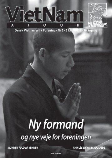 PDF 1 mb - Dansk Vietnamesisk Forening