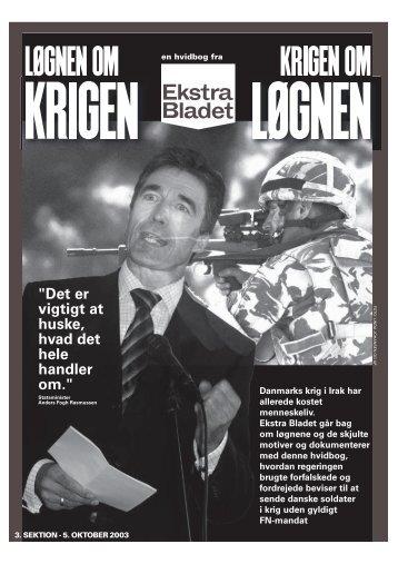 Ekstra Bladets hvidbog