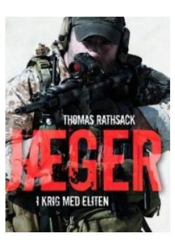 Læs bogen her: Jæger – i krig med eliten