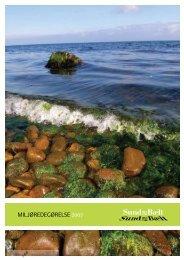 miljøredegørelse 2007 - CorporateRegister.com