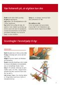 FØRSTEHJÆLP TIL DYR - Dyrenes Beskyttelse - Page 3
