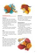 FØRSTEHJÆLP TIL DYR - Dyrenes Beskyttelse - Page 5
