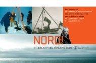 VITENSKAP VED VERDENS ENDE - Nansen-Amundsen-året 2011