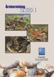 Årsberetning 2004 (pdf-format) - Fagrådet for vann- og avløpsteknisk ...