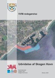 Skagen Havn, 2004 - Frederikshavn Kommune