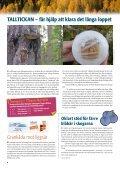 Avverkning i svart pist - SCA - Page 4
