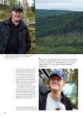 Avverkning i svart pist - SCA - Page 6