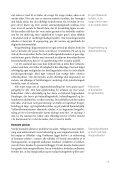 Den universelle velfærdsstat - Socialpolitisk Forening - Page 7