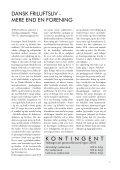 Temanummer om natur og friluftslivsuddannelser i ... - Dansk friluftsliv - Page 3