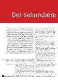 Tema: Skjulte konsekvenser - Servicestyrelsen - Page 4