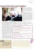 Sygeplejersken 2009 Nr. 21 - Dansk Sygeplejeråd - Page 7