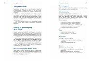 Analysemodeller Forslag til gennemgang af en tekst - Køb bogen på ...
