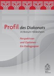 Profil - Bistum Hildesheim