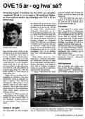 Page 1 Page 2 Forsidefotos: Mur-foto: Adam Smedes ÍLOKE-Film ... - Page 4