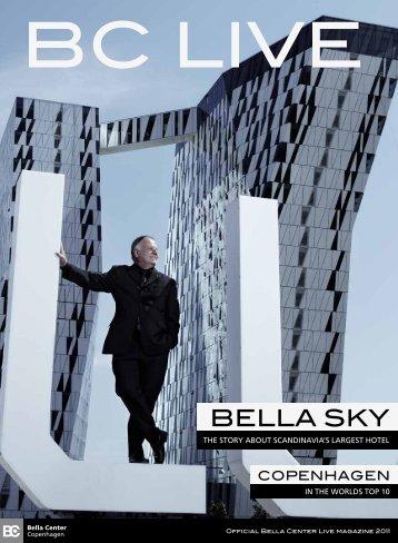 BC Live 2011 - Bella Center