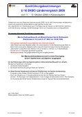 Durchführungsbestimmungen - Alt.dkbc.de - DKBC - Page 2