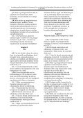Anordning om ikrafttræden for Færøerne af lov om beskyttelse af ... - Page 3
